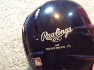 Rawlings Baseball Helmet Stratford Kitchener Area image 2