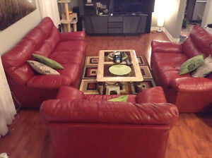 Sofa, Loveseat and Chair for sale London Ontario image 1