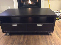 TV stand with great storage
