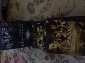 Movies. DVDs