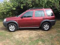 Land Rover Freelander 2.0 Td4 GS *********Delivery From £49************