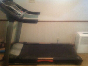 Nordic Track Space Saver - Excellent condition