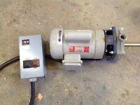 Pompe moteur electrique
