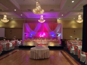 WEDDING DECOR & FLOWERS (DECORATOR/FLORIST) Cambridge Kitchener Area image 5