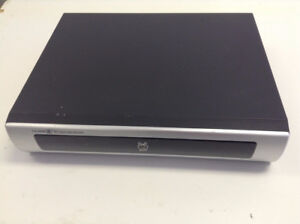 TiVo TCD649080 (80GB) DVR AS IS powers on