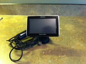 Gently Used Magellan Roadmate GPS with dash mount