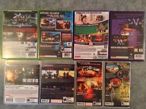 X-Box,360,Kinect,Playstation 3,PSP Custom Game Cases. Cambridge Kitchener Area image 7