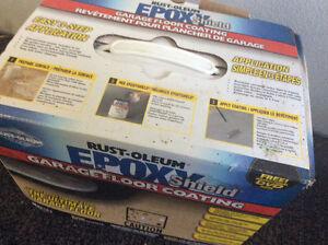 Epoxy Flooring Complete Kit