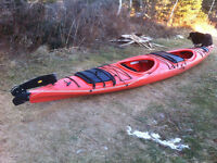Boreal Design Esperanto Double Kayak