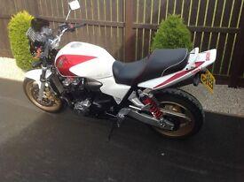 Honda CB1300 - 2008 - Excellent Condition