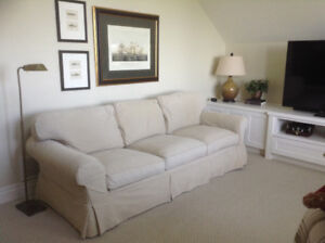 Fashionable and Comfortable Couch