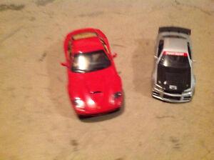 Model Cars - $10 each
