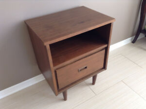 Vintage Side Table / Night Stand