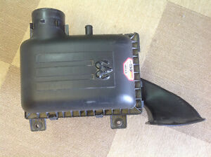 2010 Dodge Ram Air box