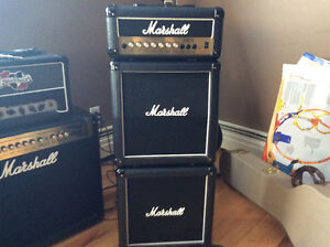 FS: Marshall Lead 15 Micro Stack