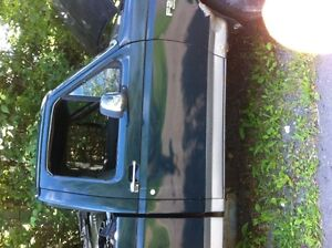 92-96 F-150 FRONT DOORS AND MORE PARTS 3/4 ton diesel 4x4