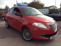 2012 Chrysler Ypsilon 1.2 SE 5dr (start/stop)