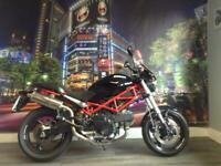 2006 Ducati MONSTER 695 Petrol Manual