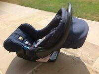 Britax Römer Baby-Safe car seat
