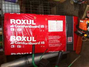 Roxul Insulation Great Deals On Home Renovation