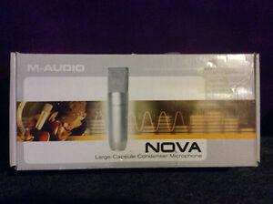 Nova Microphone