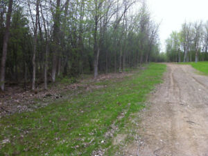 LOT FOR SALE - 3.9 ACRES