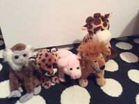 Ty beanie babies - all for $10