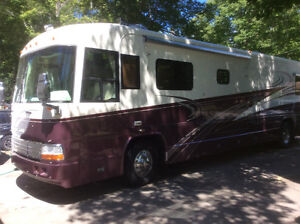 Country Coach Affinity Grand Chalet