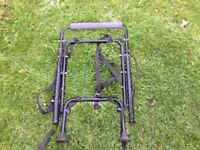 Bike carrier excellent condition