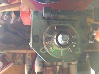 Radio Ford Mercury 1956 original