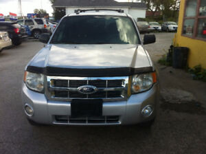 2011 Ford Escape SUV, Crossover SFETY  $ 7200 +HST 519 5641649
