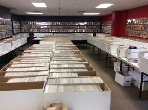 Comic Book Warehouse Sale!.. Comics tens of thousands wow!! Kitchener / Waterloo Kitchener Area image 2