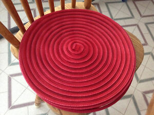 Placemats - round