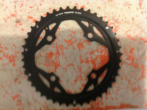 New 44t ring 4 bolt 104bcd 10sp SRAM $20 obo