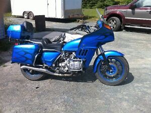 1983 goldwing for sale