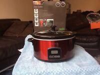 New spectrum slow cooker