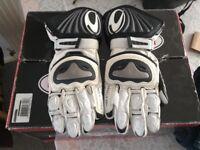 Motorcycle gloves Richa t-pro racing m/s