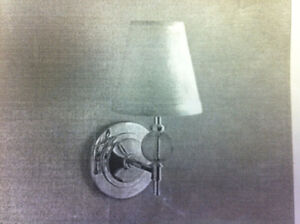 Gorgeous Pair of Wall Light Sconces Peterborough Peterborough Area image 2