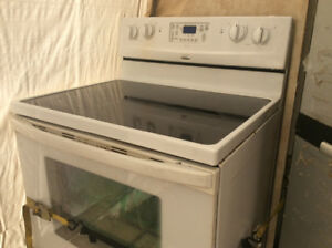 Convection Oven Stove