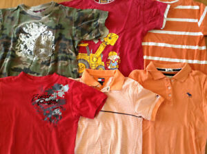 Boys Clothes- Size 6