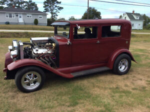 1930 Essex Super Six