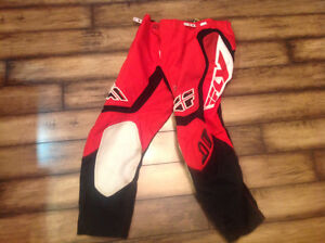FLY riding pants