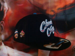 Cheech and Chong hat snapback ,Cayler and sons ,new