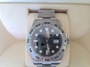Watch collector looking for your unwanted Rolexs St. John's Newfoundland image 5