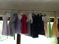 10 dresses for 12 months