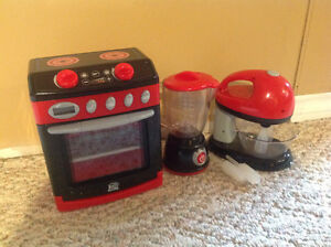 Scholars choice cooking toys with sound