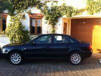Audi A4 1.8L