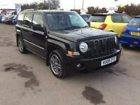 Jeep Patriot 2.0CRD Limited