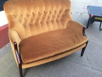 Parker Knoll 2 Seater
