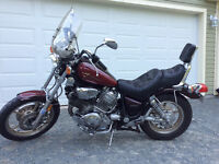 1998 Yamaha Virago for sale